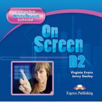 On Screen B2 IWS