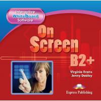 On Screen B2+ IWS