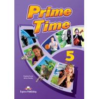 Prime Time 5 SB