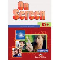 On Screen B2+ Cl. CDs