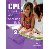 CPE Listening & Speaking Skills C2 Rev. 2 TB