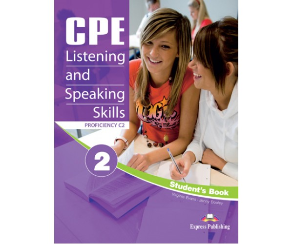 CPE Listening & Speaking Skills C2 Rev. 2 SB