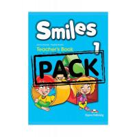 Smiles 1 TB + Posters