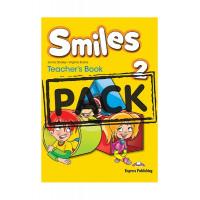Smiles 2 TB + Posters