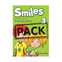Smiles 3 TB + Posters