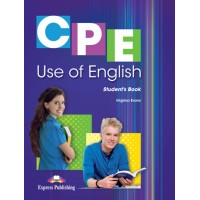 CPE Use of English Rev. Ed. SB