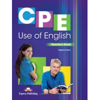 CPE Use of English TB Revised Ed.