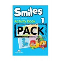 Smiles 1 WB + ieBook