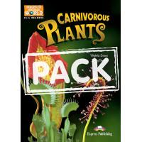 Carnivorous Plants TB Pack + App Code & CD-ROM