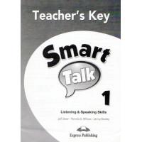 Smart Talk Listening & Speaking Skills 1 TB