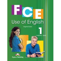 FCE Use of English Rev. Ed.  1 SB