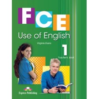 FCE Use of English Rev. Ed.  1 TB