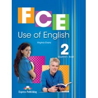 FCE Use of English Rev. Ed.  2 SB