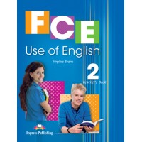 FCE Use of English Rev. Ed.  2 TB