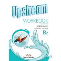 Upstream 3rd Ed. B2 Int. WB