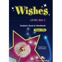 Wishes Revised B2.1 Cl. CDs