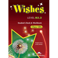 Wishes Revised B2.2 Cl. CDs