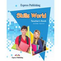 Skills World TB