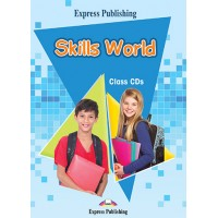 Skills World Cl. CDs