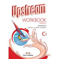 Upstream 3rd Ed. C1 Adv. WB