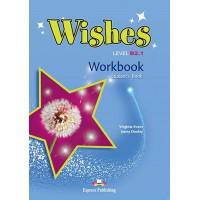 Wishes Revised B2.1 WB + ieBook