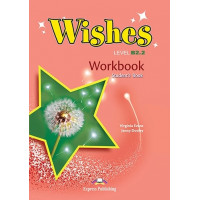 Wishes Revised B2.2 WB + ieBook