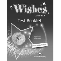 Wishes Revised B2.1 Test Booklet