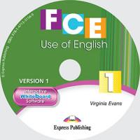 FCE Use of English 2015 Ed.  1 IWS