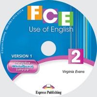 FCE Use of English 2015 Ed.  2 IWS