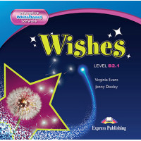 Wishes Revised B2.1 IWS