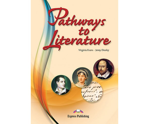 Pathways to Literature SB