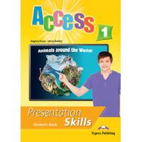 Access 1 Presentation Skills SB