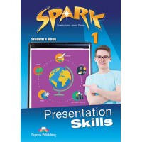Spark 1 Presentation Skills SB