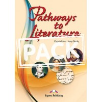 Pathways to Literature TB Pack (SB+TB+CDs & DVD)