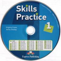 Skills Practice 1 CD