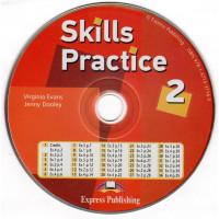 Skills Practice 2 CD