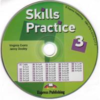 Skills Practice 3 CD