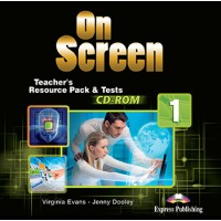 On Screen 1 TRP & Tests CD-ROM