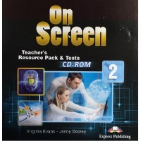 On Screen 2 TRP & Tests CD-ROM
