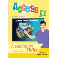 Access 1 Presentation Skills TB