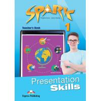 Spark 1 Presentation Skills TB