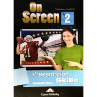 On Screen 2 Presentation Skills SB