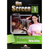 On Screen 1 Presentation Skills SB