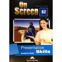 On Screen B2/B2 Rev. Presentation Skills SB