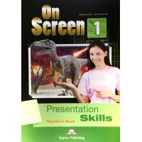 On Screen 1 Presentation Skills TB