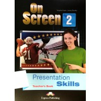On Screen 2 Presentation Skills TB