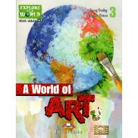 A World of Art SB + App Code L.3