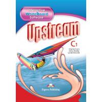 Upstream 3rd Ed. C1 Adv. IWS