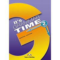 It's Grammar Time 2 SB + DigiBook App