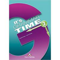 It's Grammar Time 3 SB + DigiBook App